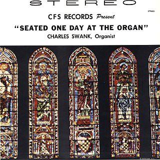 Charles Swank Organist