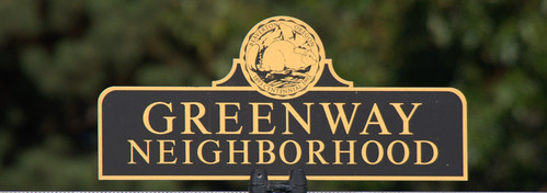 Greenway Neighborhood