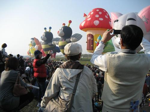 佐賀 バルーンファンタジア2010 画像 9