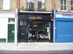 Picture of Simply Indian, SE1 4LA