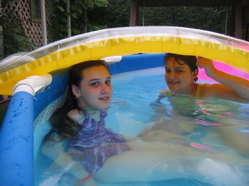 Under the Raft