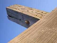 PICT2214 (marvymart) Tags: wood beach groyne