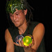 contact juggler chris thrice