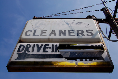 Georgia Cleaners