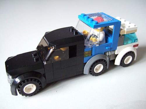 Modular Cars