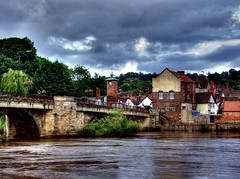 River Severn at Bridgnorth (Steel Steve) Tags: river shropshire searchthebest riversevern bridgnorth supershot anawesomeshot aplusphoto holidaysvancanzeurlaub goldenphotographer superhearts platinumheartaward thegoldenmermaid rnbsevern