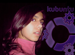 Kubuntu Girl