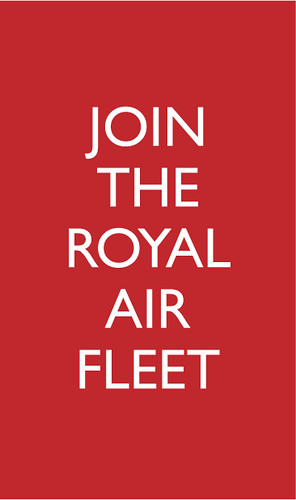 Royal Air Fleet