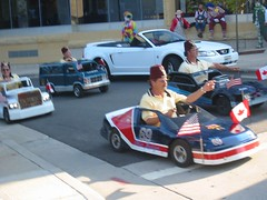 Shriner Cars