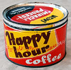 Happy Hour Coffee, 1950's (by Roadsidepictures)