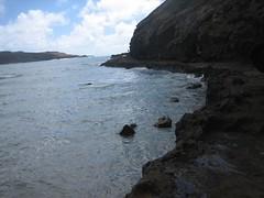 Hanauma Bay (Keltose) Tags: beach hawaii 2007 ohau