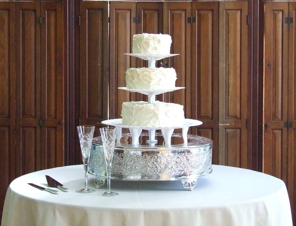 Wedding Cake Example 2