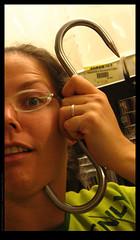 threesixtyfive | day 002 (Marit Beimers) Tags: selfportrait amsterdam marit meathook threesixtyfive