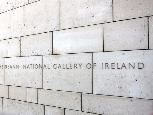 Sleeper Hit: National Gallery of Ireland