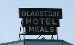 Gladstone Manitoba