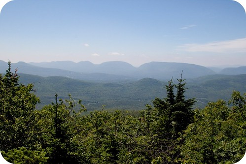 Catskill Range