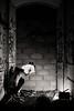 Help ! (Ysalis.net) Tags: urban blackandwhite black abandoned 35mm noir noiretblanc abandon urbanexploration 5d blanc 2010 noirblanc niel urbex abandonné urbanurbex