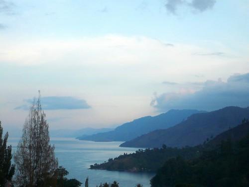 Medan Lake Toba 1