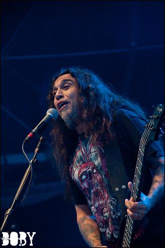 Slayer - Hellfest