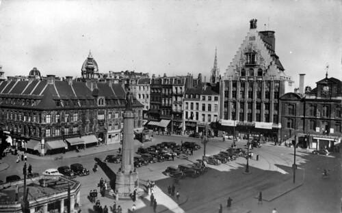 Villes et villages en cartes postales anciennes .. - Page 7 4733079012_746cf09927