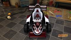 ModNation Racers: Royal Kart