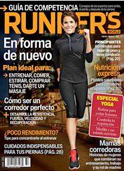 portada runners noviembre