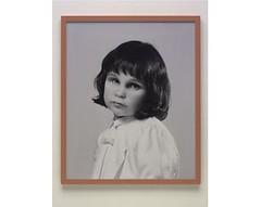 Gillian Wearing - Autoretrato a los tres años