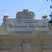 Welcome Students to CSUCI