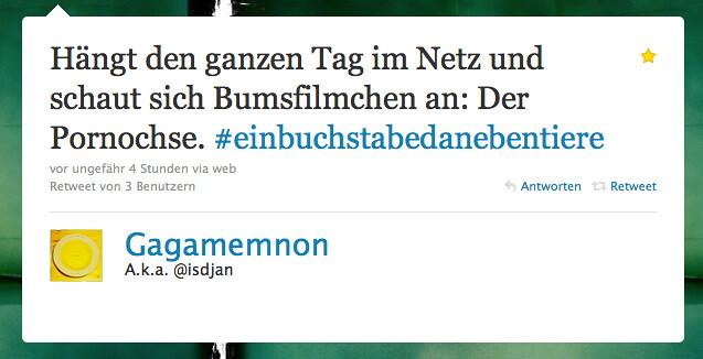 gagamemnon