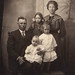 William Isom Brady family