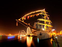 Harborfest_Tallship_4 - by shoebappa