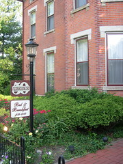 Short North Bed & Breakfast