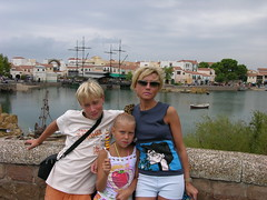 Roman,Liliya & Alina (/ EW8A /) Tags: family friends people holiday home beautiful face photography photo spain nikon personal photos fine charm espana rest delightful privat gracefully excellently