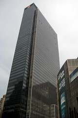 NYC - Midtown - 1 Penn Plaza by wallyg, on Flickr