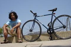 DSC08325 (burtveracruz) Tags: bicycle losangeles tommaso fixedgear