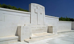 gallipoli anzac cove cemetery