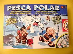 Pesca Polar