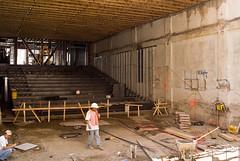 ImaginAsian Center: Auditorium