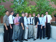 EFY - 2007 (Polka Dot Princess) Tags: boys utah university power efy 2007 purity
