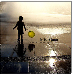 HaPpy biRtHdaY [ w9ayif_qtr ]  (Missy | Qatar) Tags: birthday water fountain silhouette munich lost kid alone you ballon missy lonely without qatar qtr w9ayif missqatar