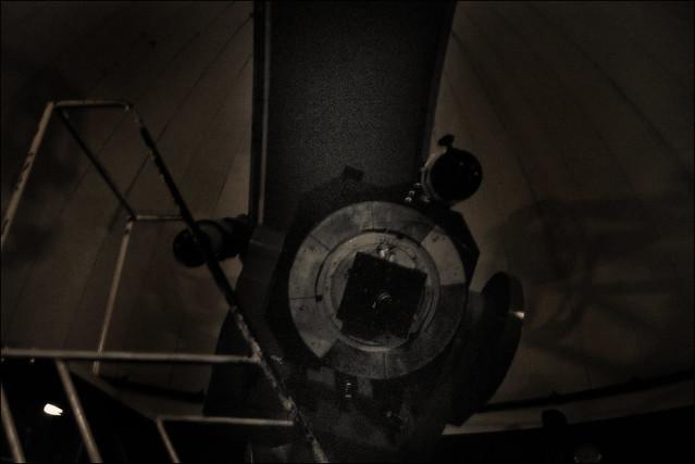 Fernbank Observatory, 2007 August 16