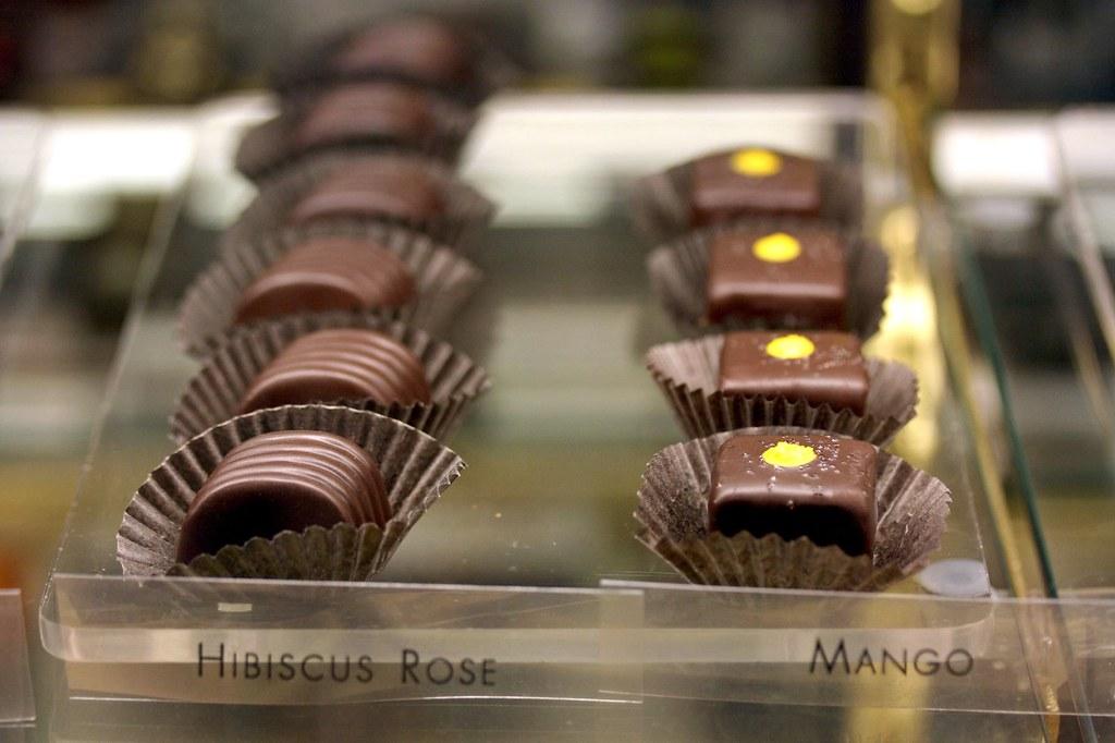 Hibiscus Rose & Mango