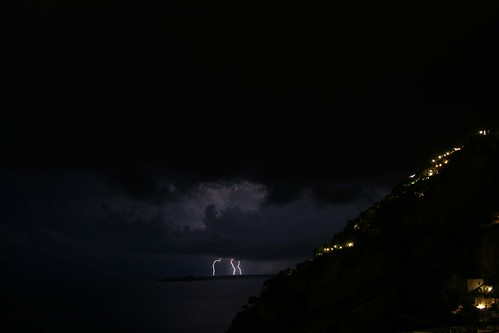 storm by fabio