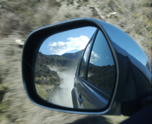 Road trip New Zealand, Arthur's Pass