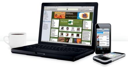 Starbucks-ipod