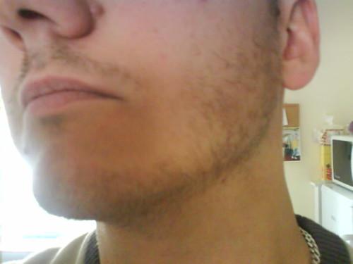 Odla skägg hur länge