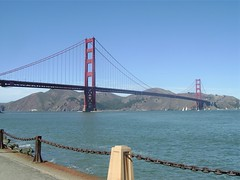 Bridge (Presidio Terrace, California, United States) Photo