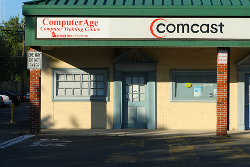 Ccomcast