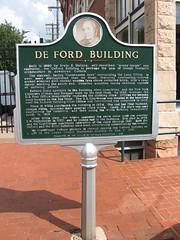 De Ford Building