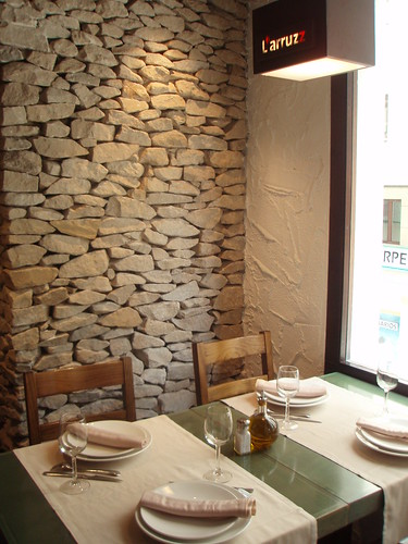 Restaurante L'Arruzz